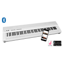 stage pianos and master keyboards
